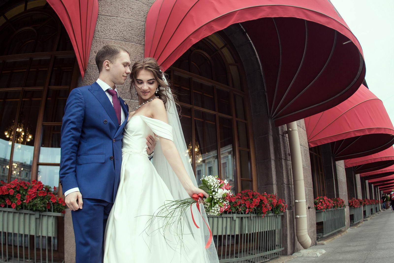 реновацию тех свадебный маршрут в спб для фотосессии всего
