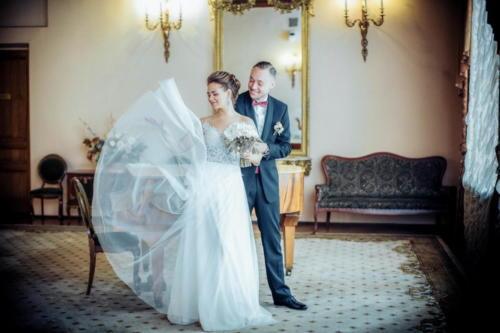 Свадьба Евгения и Елизаветы 13 сентября 2018