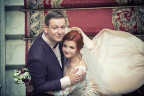 Свадьба Антона и Антонины 2017