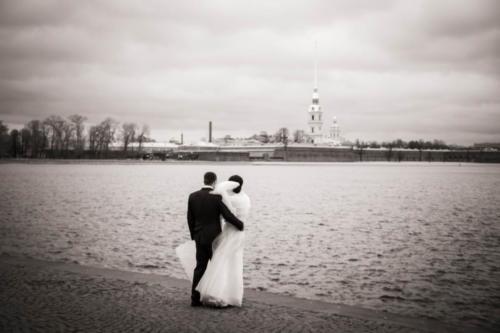 Свадьба Корнелии и Игоря 11.11.2018