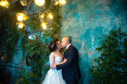 Свадьба Ирины и Дмитрия 2020