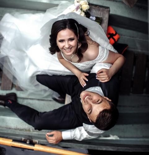 Свадьба Андрея и Алины 2019